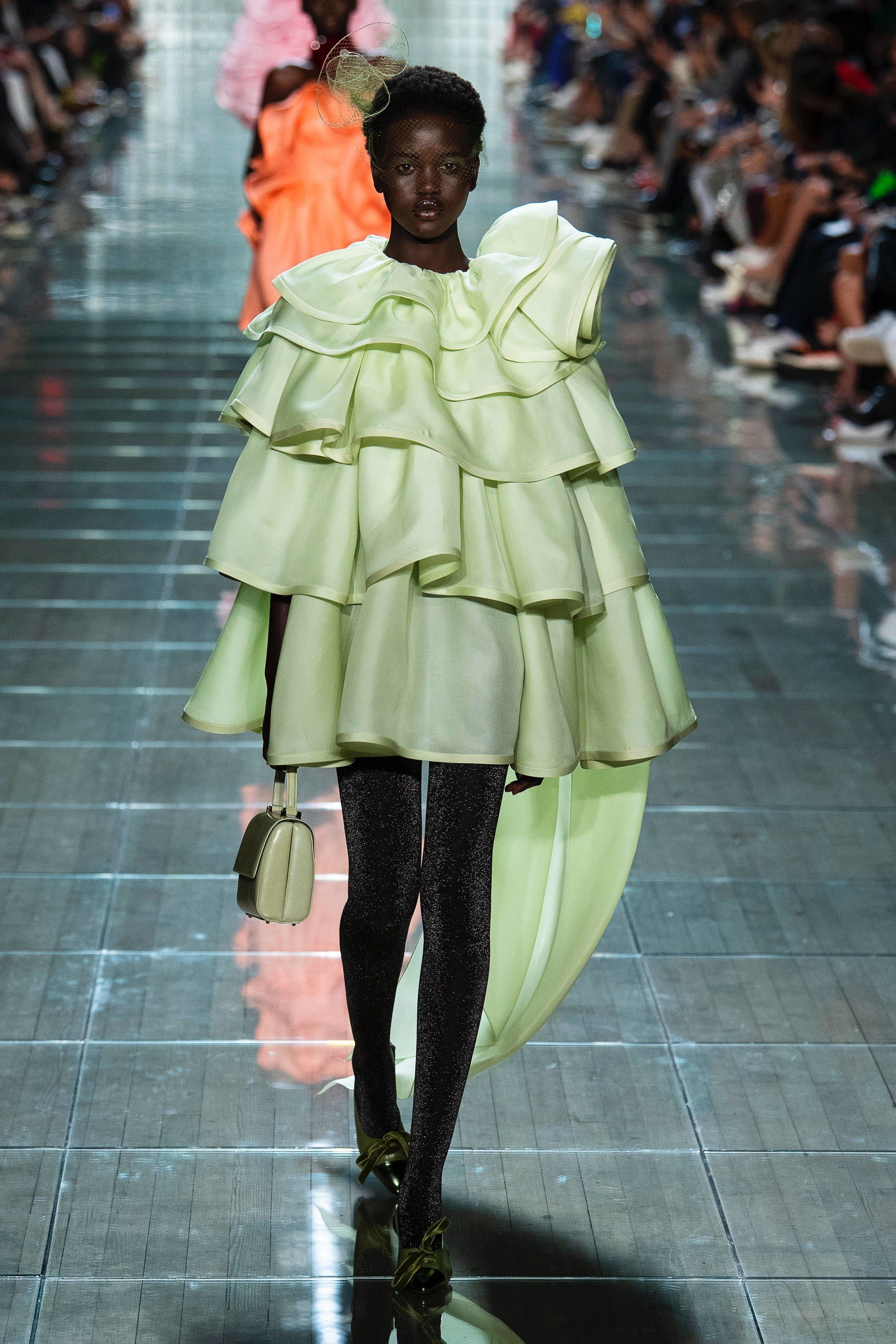 Marc Jacobs Spring 2019 Ready to Wear Fashion Show | Fashion