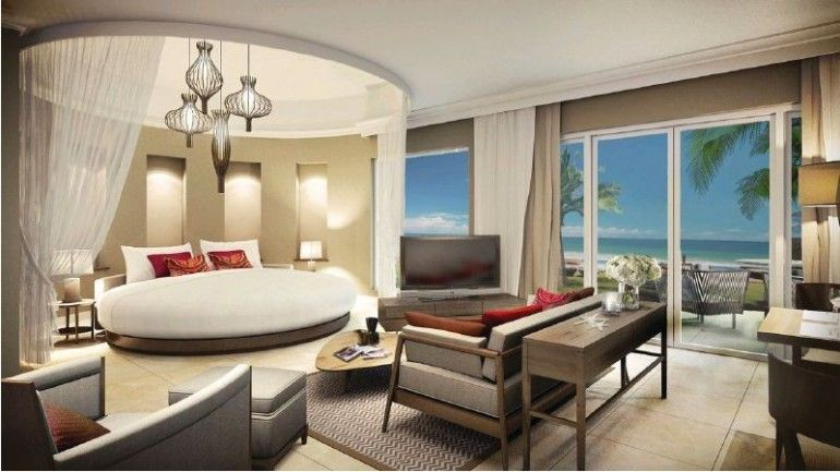 Pin By Iamloy Kim On Hotels Resorts Www Travelwith Com Au Mauritius Resorts Resort Mauritius