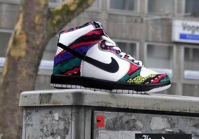 promo code bbe80 3b1cf Nike SB Dunk High