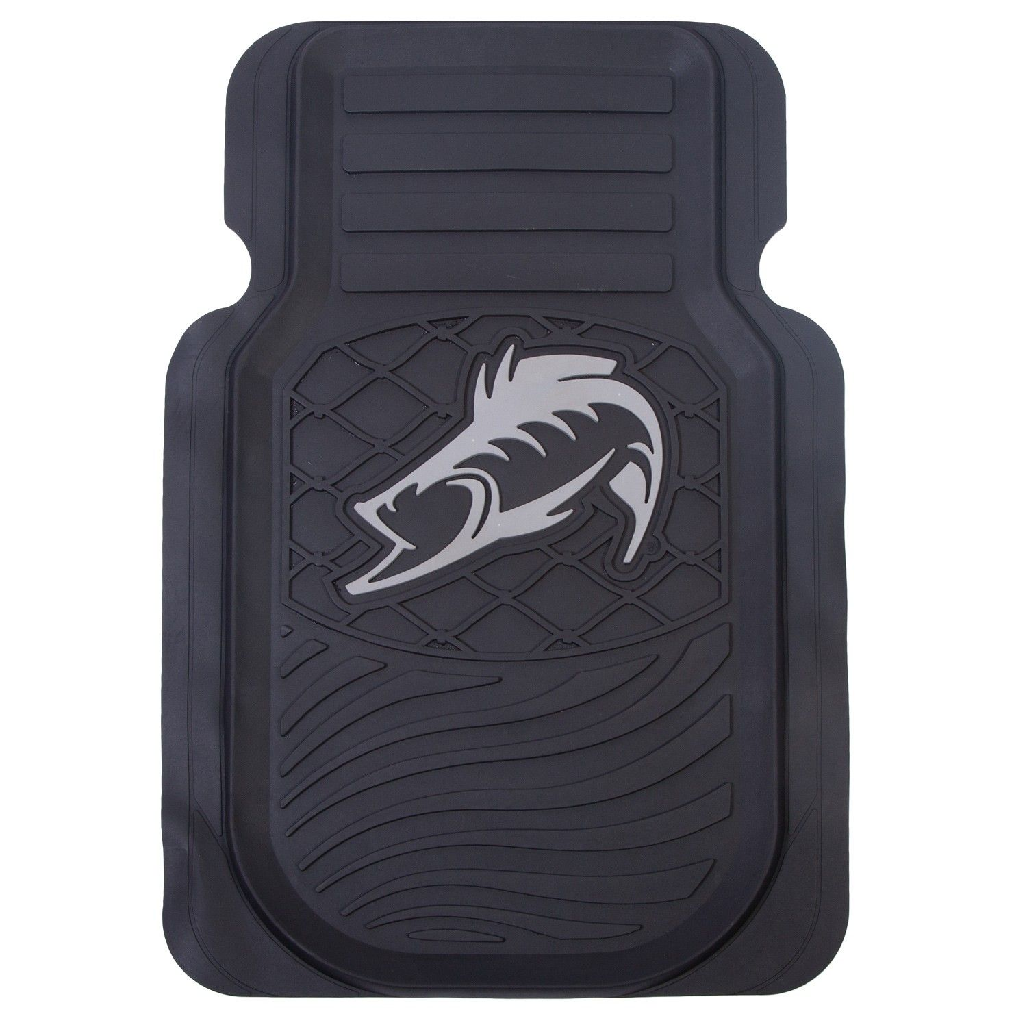 Striker Fish Emblem Floor Mats His Camo Christmas Guide
