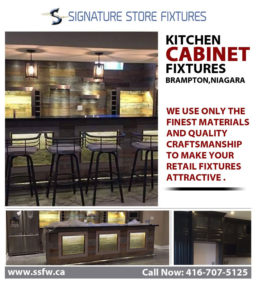 If you are looking for best store fixtures in Brampton ...