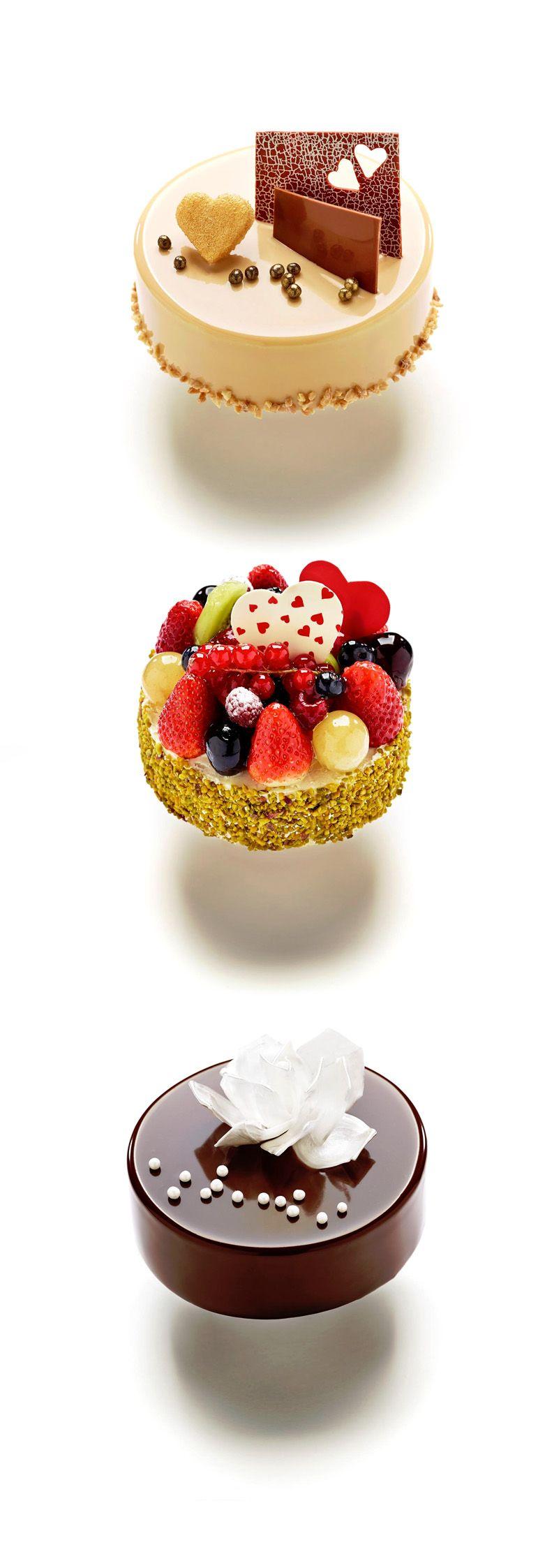 Coup De Foudre Et Gourmandises : foudre, gourmandises, Foudre, Tahiti, Sentimental, Maison, Wittamer, Fancy, Desserts,, Dessert, Recipes