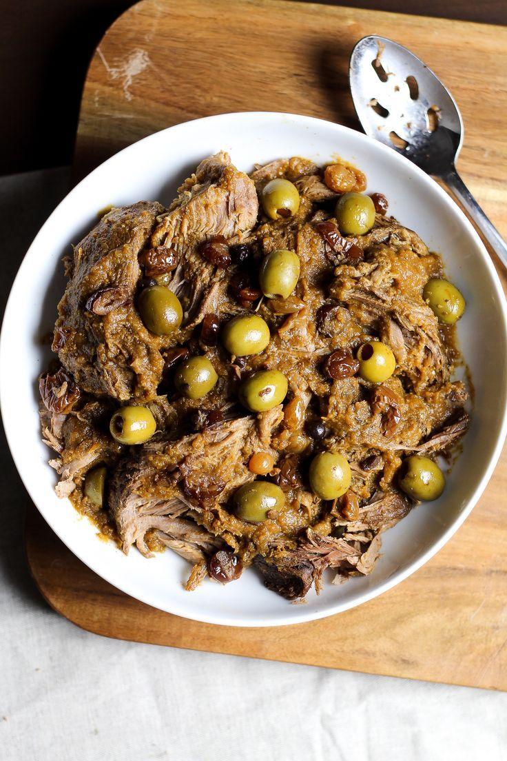 Alton Brown's Slow-Cooker Paleo Pot Roast | Good eats alton brown. Pot roast. Roast recipes