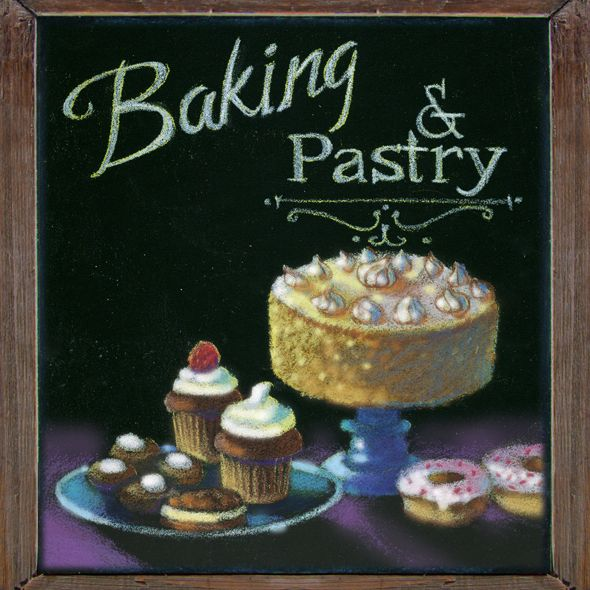 Bakery & Pastry-Pamela Becker