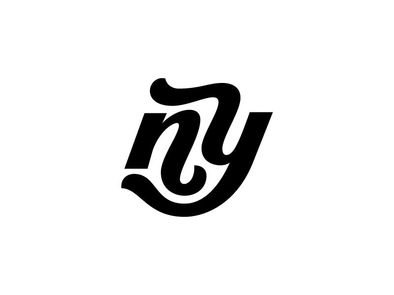 ny new york logo designed by andrei robu www robu co