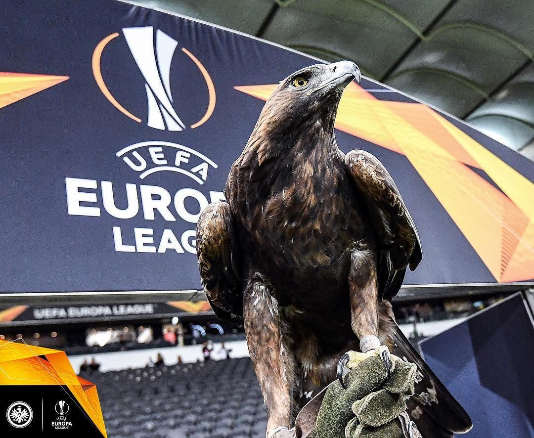 Heimspiel In Europa Matchday Heimspiel Sgeuropa Attila