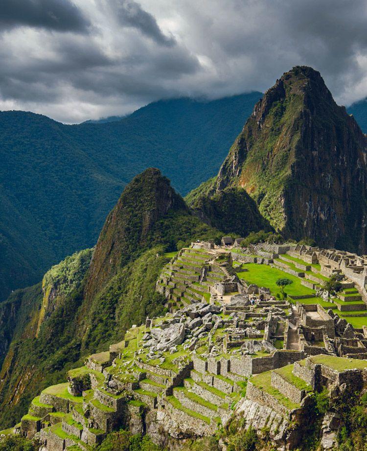 Amazing Places To Go Europe: Machu Picchu / Cuzco, Peru