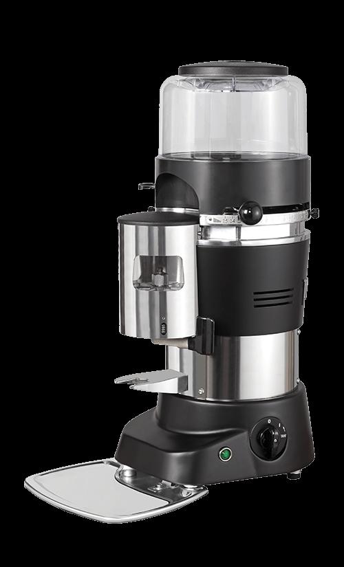 History La Marzocco Commercial coffee grinder, La