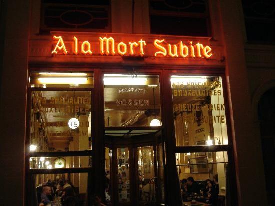 「試閱」「槓桿法國語」法語會話輕鬆學!法語道地不求人 - 第三回:死亡咖啡館 Café de la mort