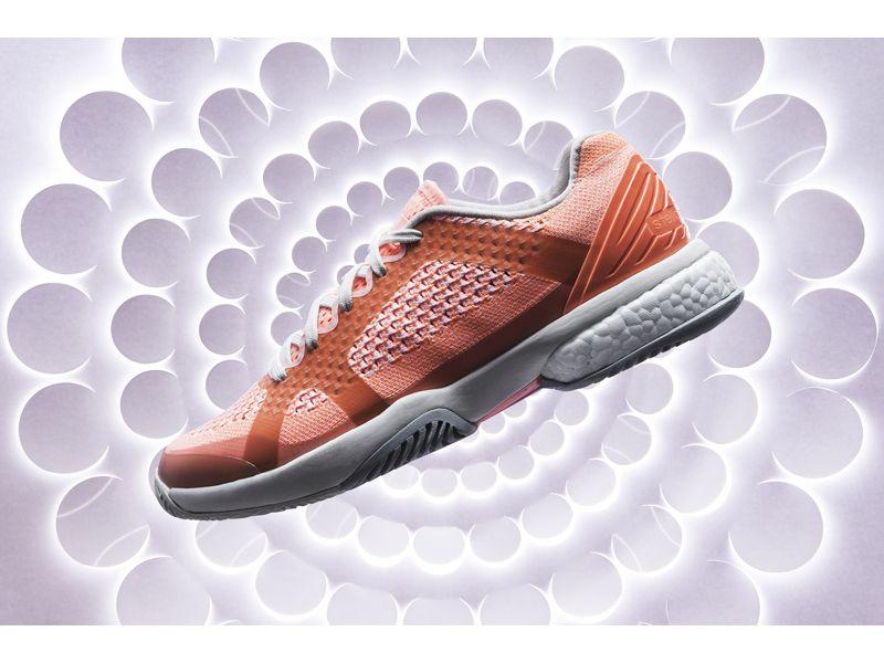 Stella McCartney adidas Barricade Boost tennis Chaussure PERFORMANCE