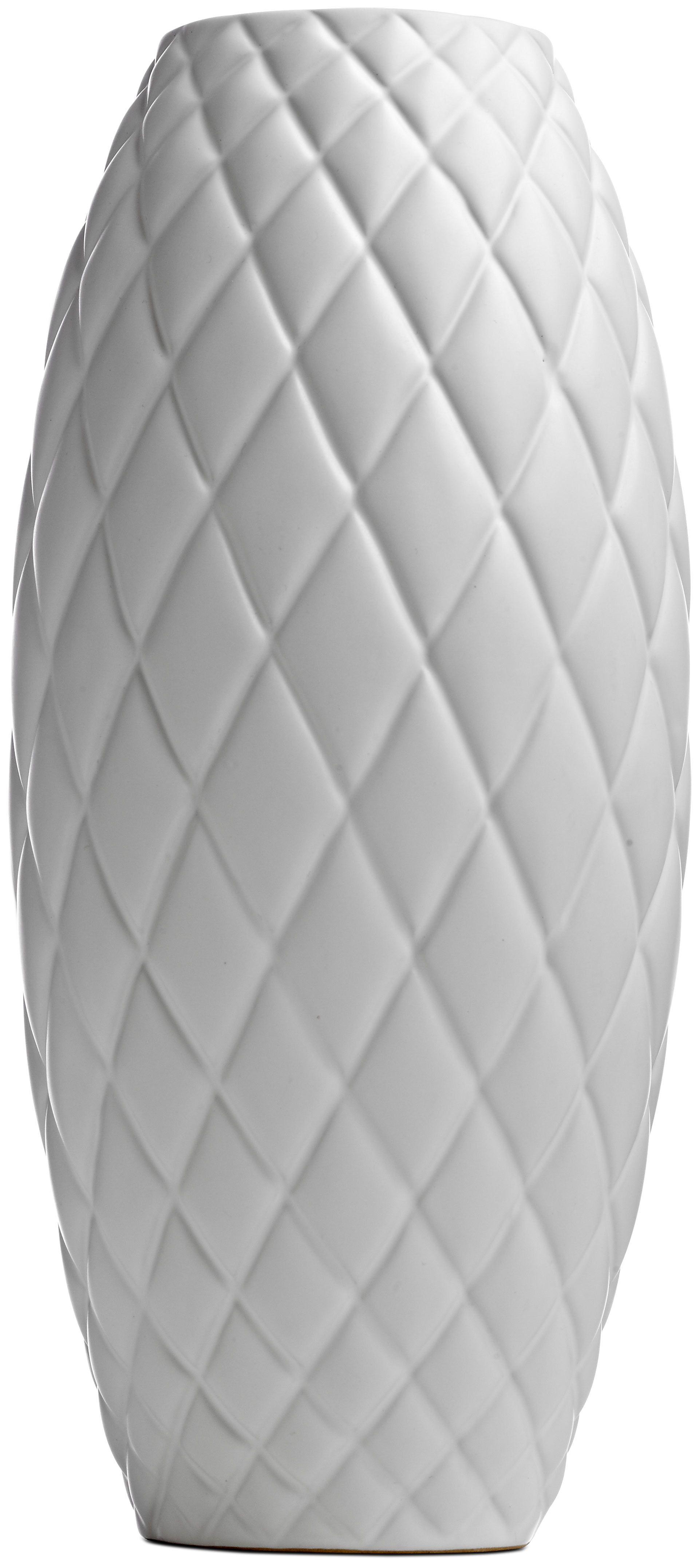 Vase quilted white stoneware ornamentation pinterest modern vase floridaeventfo Image collections