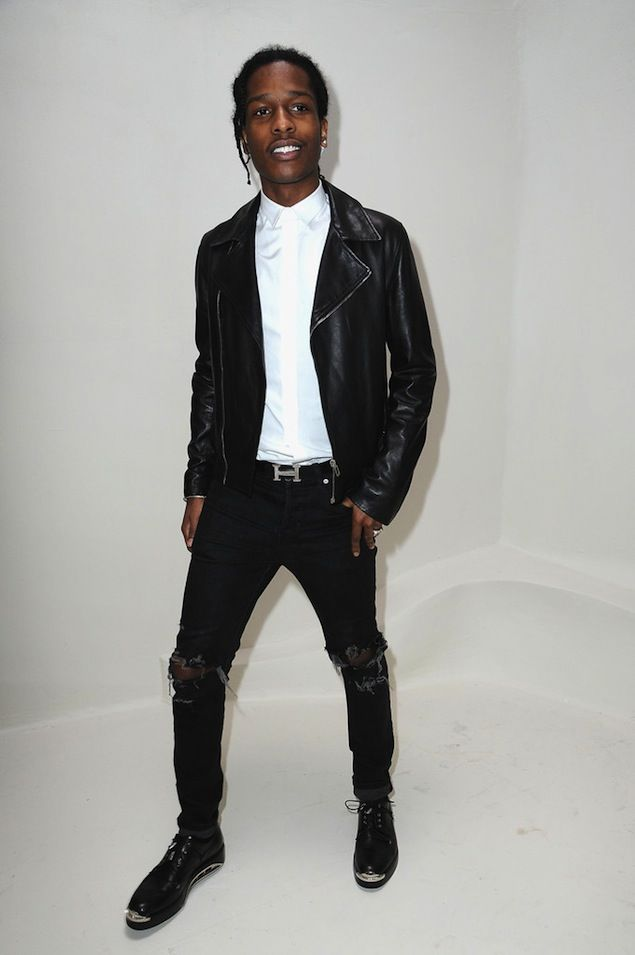 ASAP-Rocky-Dior-Homme-Paris-Fashion-Week-3