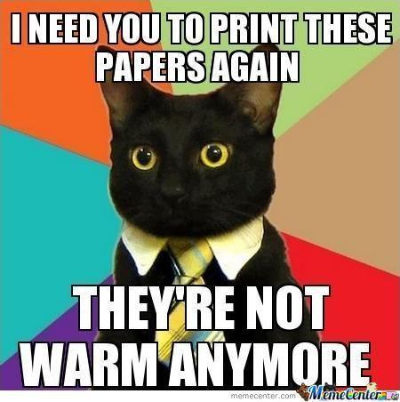 66bc0d64de5a5333bc48d08cfe17468b paper printing meme design & print memes pinterest meme and