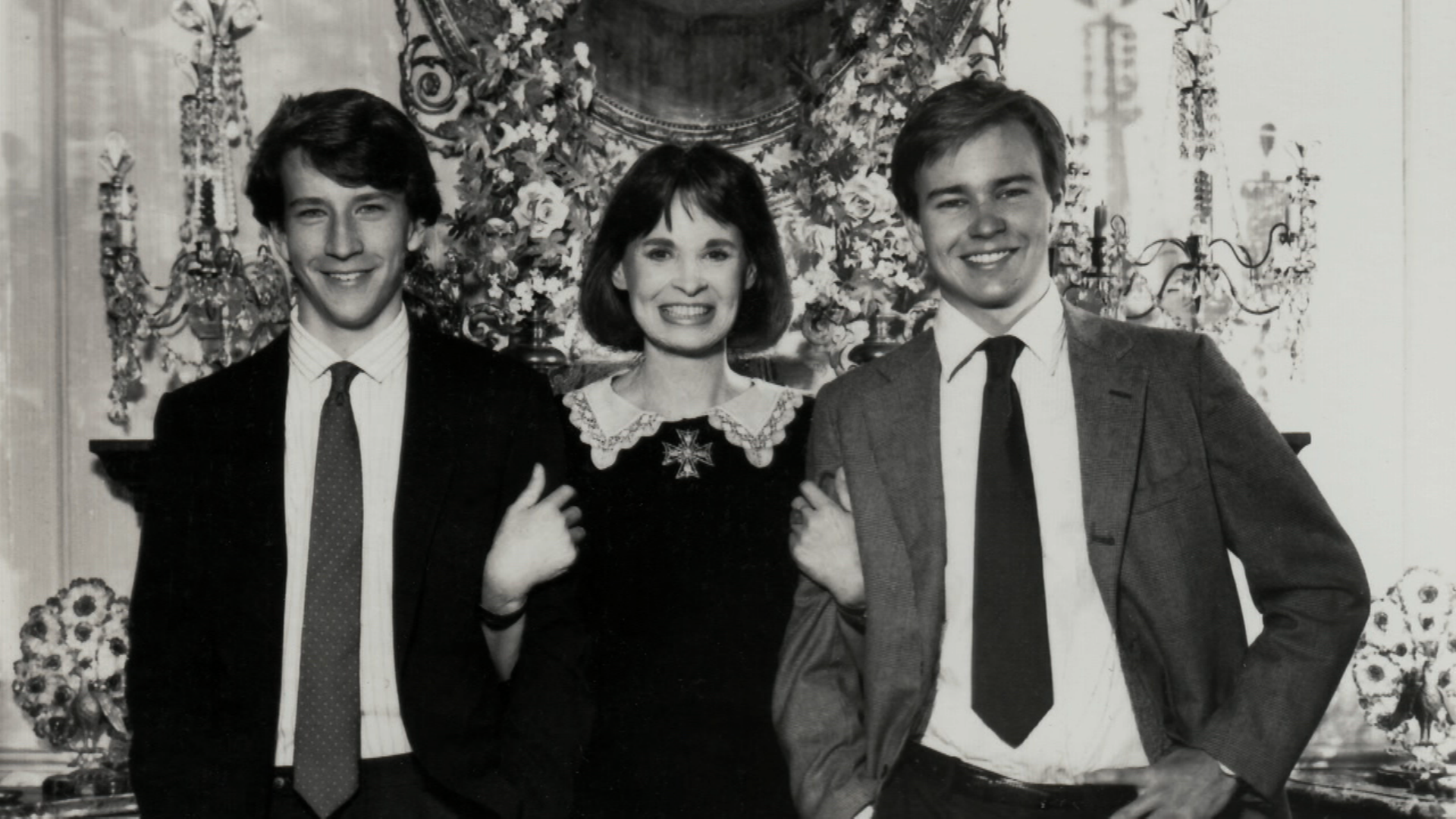 Anderson Cooper's Interactive Family Tree | WE ARE FAMILY