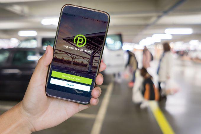BMW acquires Parkmobile parking app to help tackle city