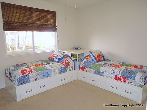 Corner Twin Beds Sets - Google Search