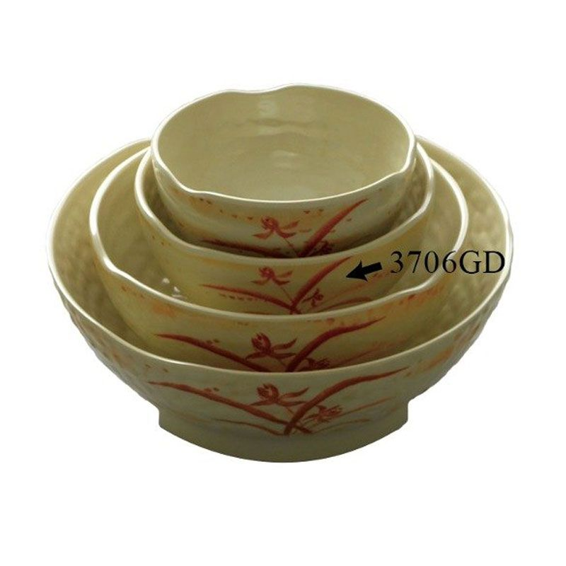 Gold Orchid 12.5 Oz 5 Inch Wave Rice Bowl/Set of 12 Tags Gold · Asian DinnerwareBowl ...  sc 1 st  Pinterest & Gold Orchid 12.5 Oz 5 Inch Wave Rice Bowl/Set of 12 Tags: Gold ...