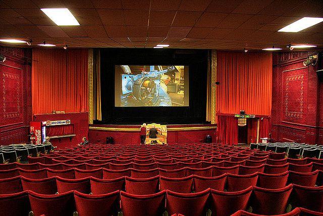 Curzon Cinema Clevedon Clevedon Movie Goers Cinema