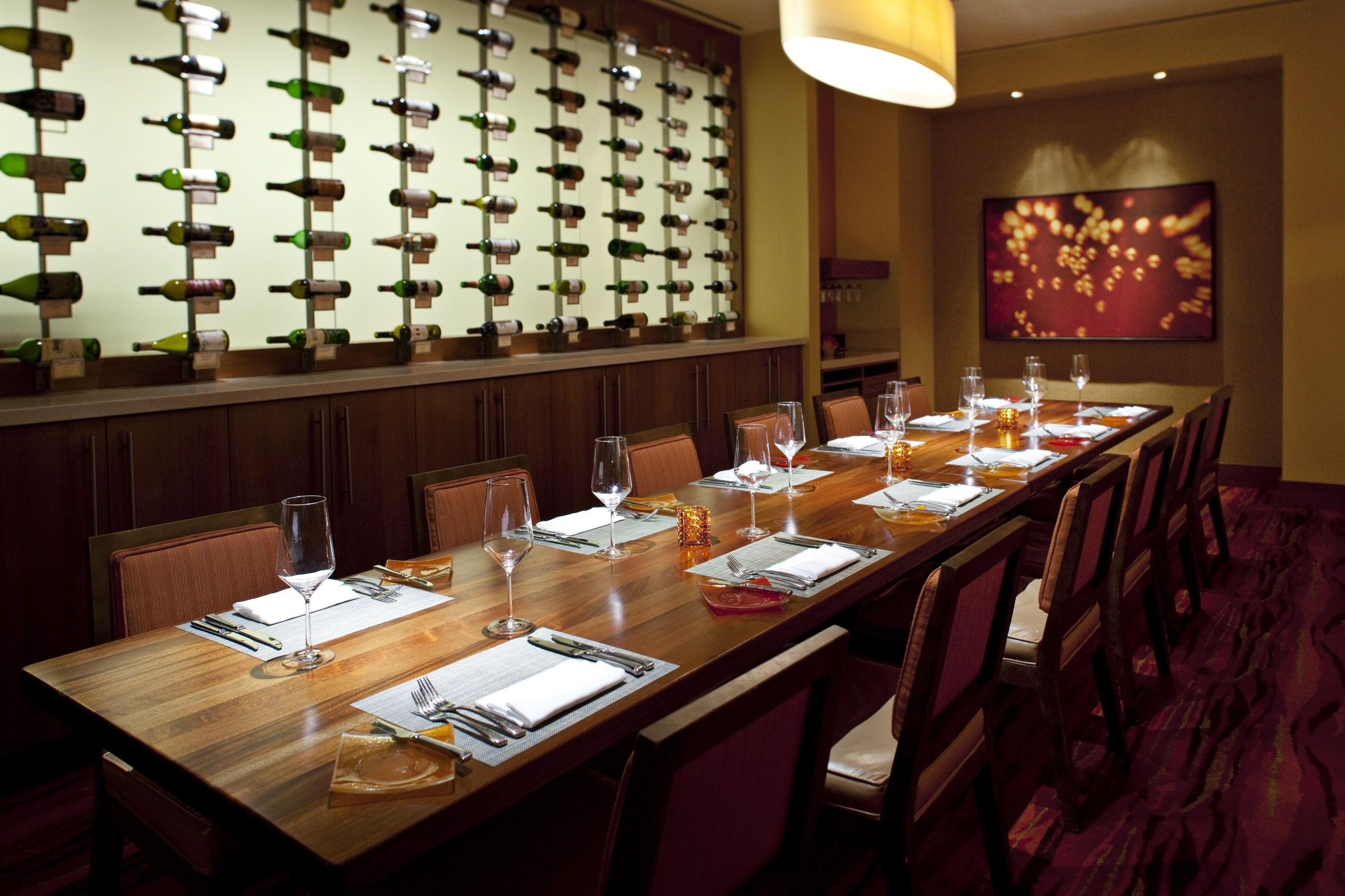private restaurant dining rooms images - Bing Images | STYLE ...