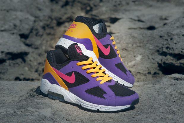 size? x Nike Lunar Air 180 ACG | Nike