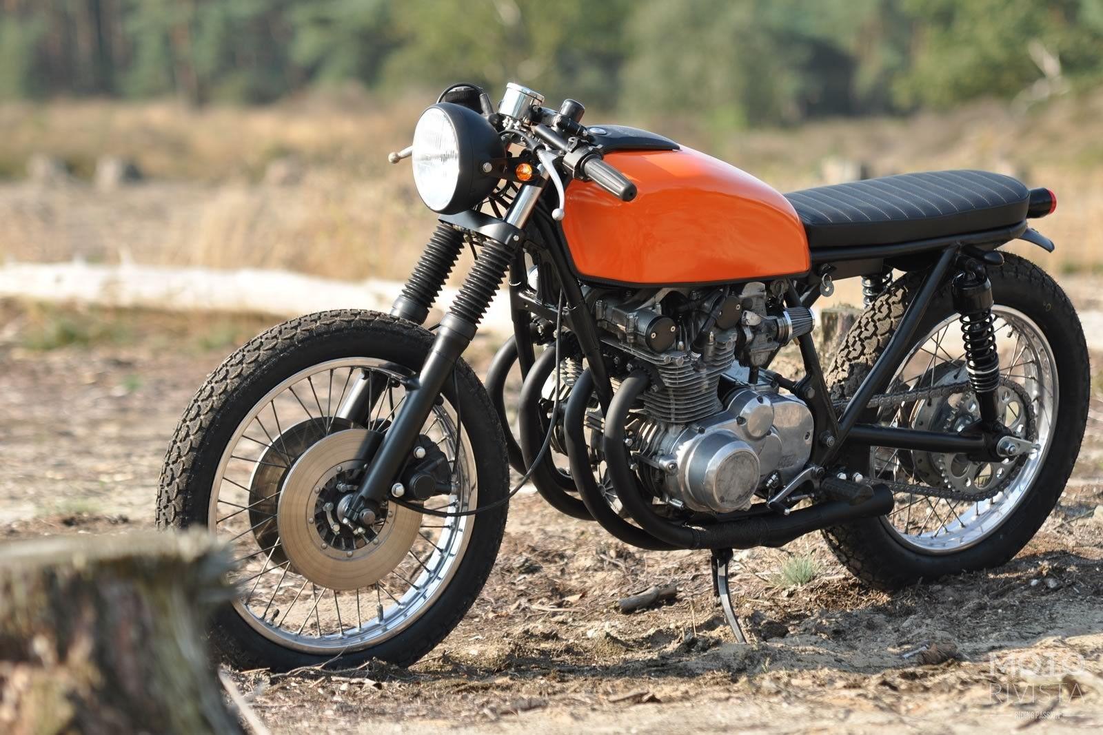 Suzuki Gs550 By Left Hand Cycles Suzuki Cafe Racer Cafe Racer Cafe Racer Bikes [ 1067 x 1600 Pixel ]