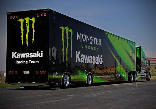 Sweet Monster Energy Team Trucj Monster Energy Pinterest