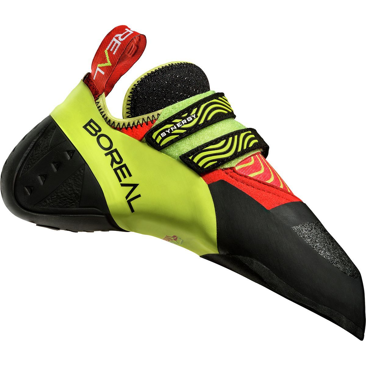 Photo of Synergy Climbing Shoe