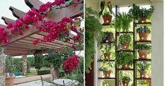Adornos y detalles que puedes (y debes) agregar a tu jardín