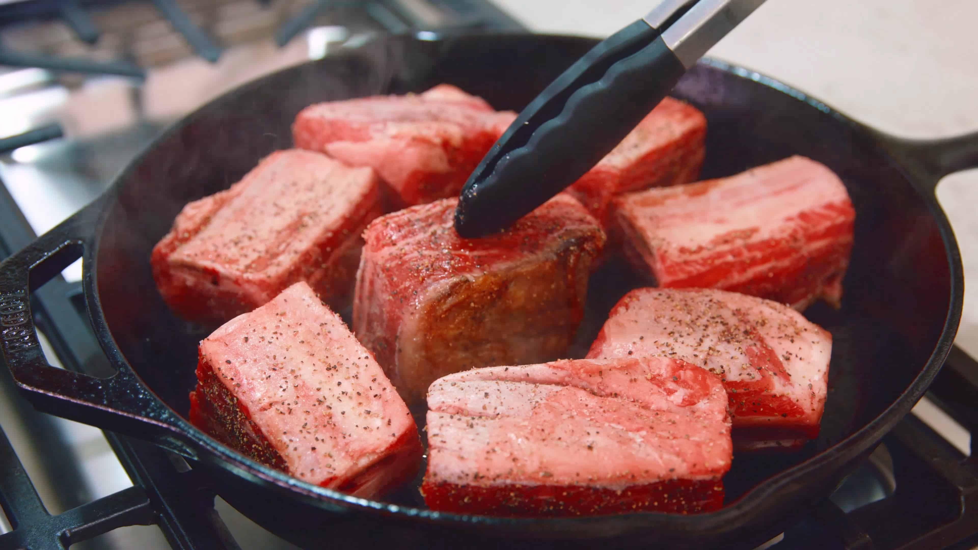 Slow Cooker Beef Short Ribs Recipe Slow Cooker Beef Beef Short Ribs Short Ribs