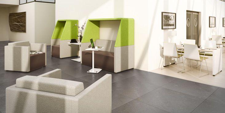 NET.WORK.PLACE - König + Neurath AG Büromöbel-Systeme   Design im ...