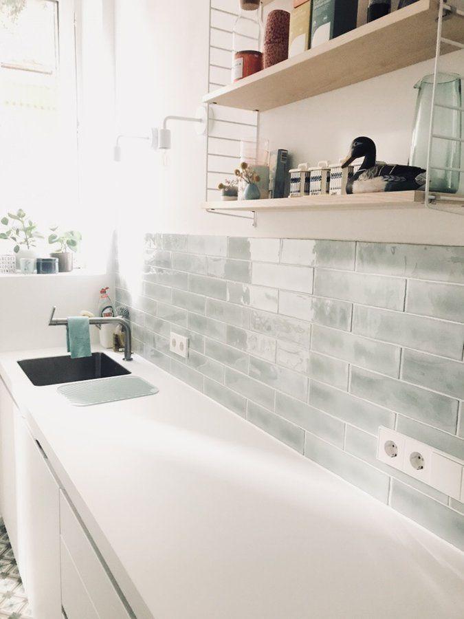 Kitchen Details   SoLebIch.de Foto: Annitamtani #einrichten #wohnen  #wohnideen #