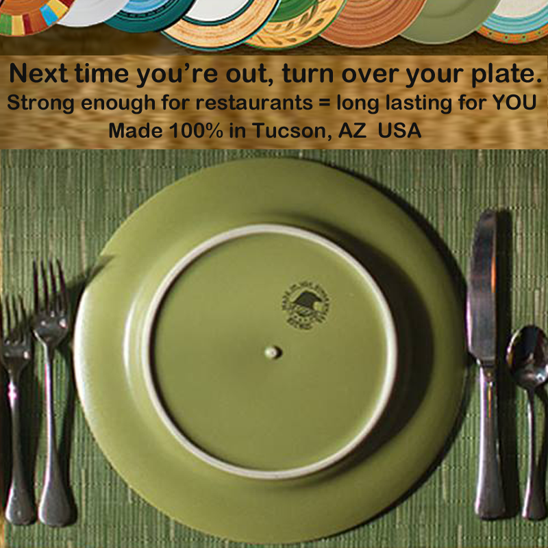 Lead free dinnerware dinnerware made in the USA. Long lasting extremely durable made to withstand rigorous commercial use. a bonus for the consumer! & Lead free dinnerware dinnerware made 100% in the USA. Long lasting ...
