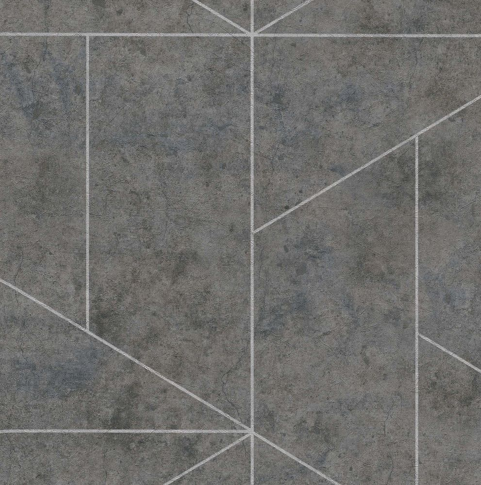 Concrete Luxe Charcoal Natty Polly Wallpaper Australia Concrete Charcoal Beautiful Wallpapers