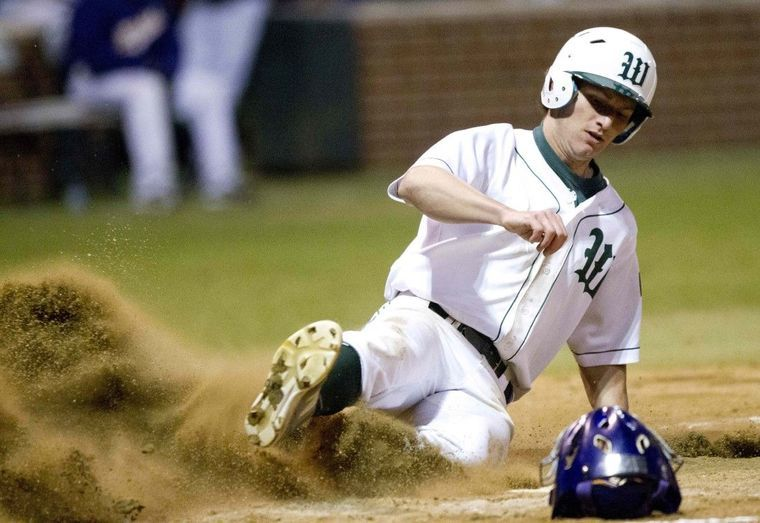 Baseball The Woodlands Takes Two Games Of Tournament Tournaments Woodlands Baseball