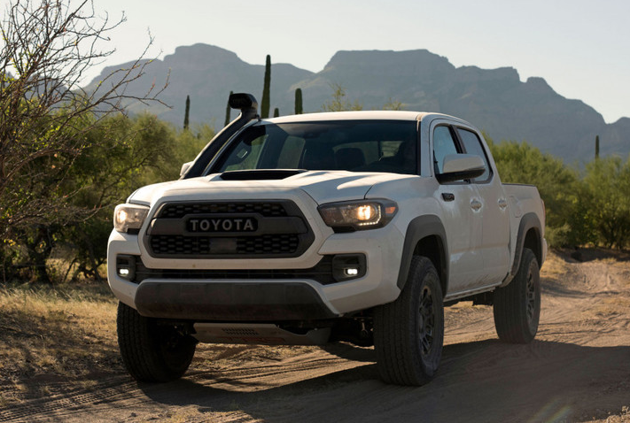 2020 Toyota Tacoma Trd Off Road Specs Engine And Interior