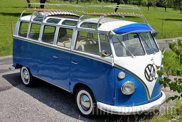 1963 vw t1 bus samba bulli pinterest k fer vw k fer. Black Bedroom Furniture Sets. Home Design Ideas