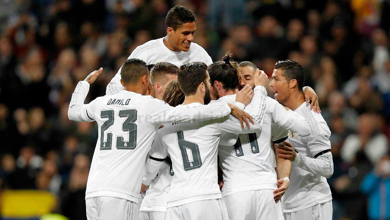 Real Madrid 4-0 Sevilla: Goleada del Madrid con goles de la BBC y Jesé
