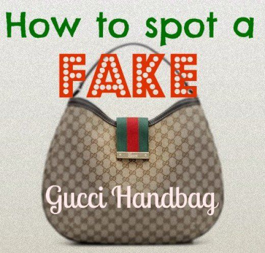 7ccba6f64 How To Spot A Fake Gucci Bag: Buying From A Thrift Store or Online ...