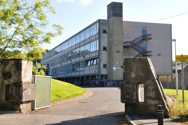 Eastwood High School Glasgow Neilston High School