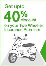 Ride Away With A Quick And Easy To Get Two Wheeler Insurance