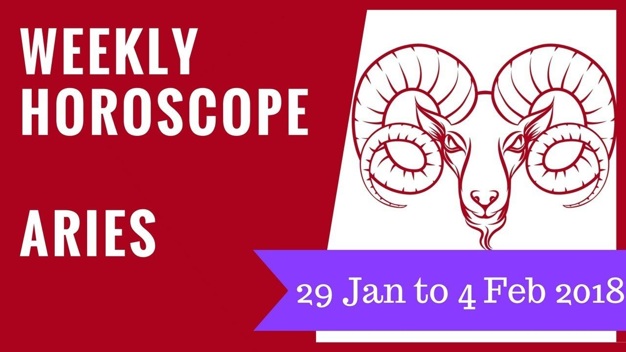 february horoscopes for aries