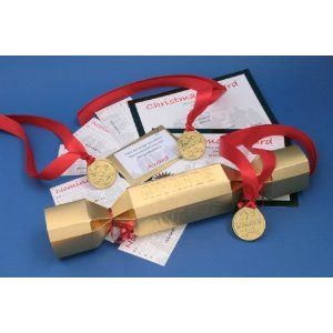 christmas party awards crackers £11.99