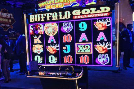 Vegas Slot Tips