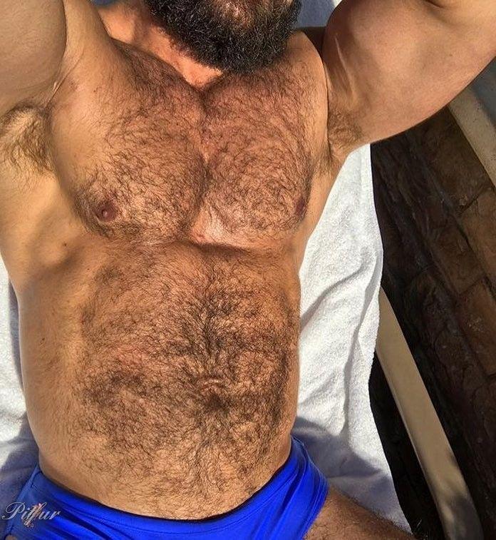 Hairy Hole Photo