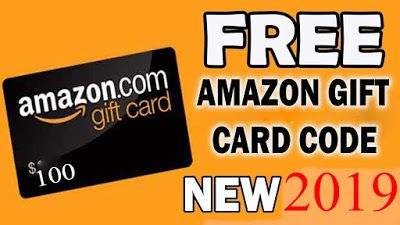 Photo of $100 free #amazon gift #card #codes