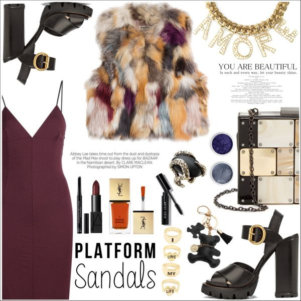 Untitled #196 by gina-cremont on Polyvore featuring T By Alexander Wang, Zadig…