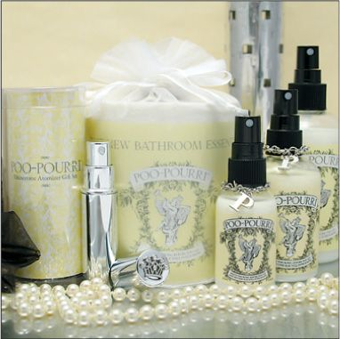 Poopouri  Spritz The Bowl Before You Go & No One Will Know It Alluring Bathroom Fresheners Review