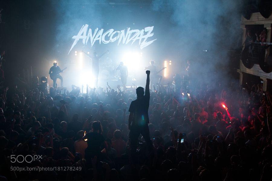 AnacondaZ by copyright_Adel