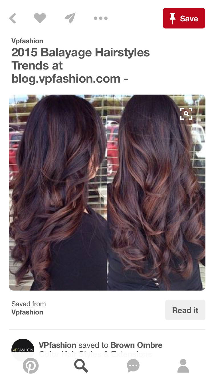 Pin by crystal wilkinson on hair pinterest fall winter hair