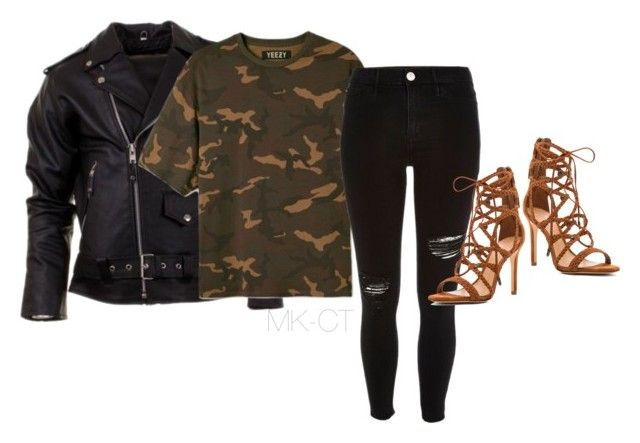 Untitled #327 by mk-ct on Polyvore featuring polyvore, fashion, style, adidas Originals, River Island, Schutz and clothing
